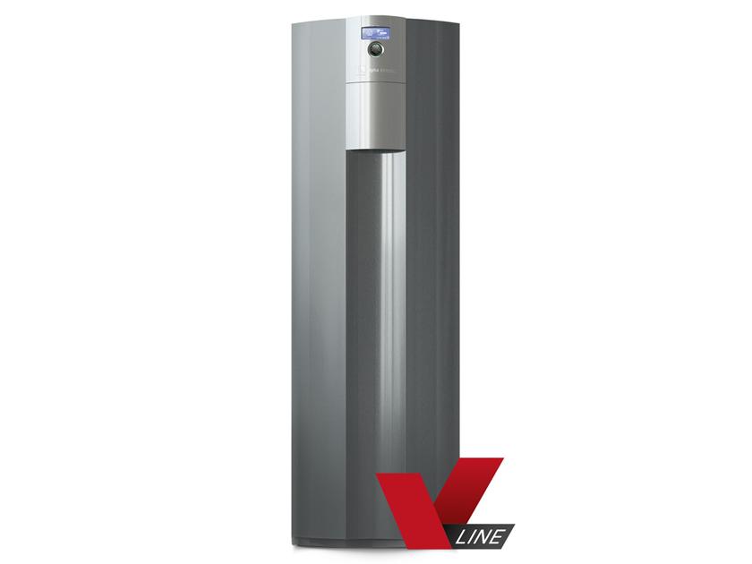 Brine-water warmtepompen 840-630