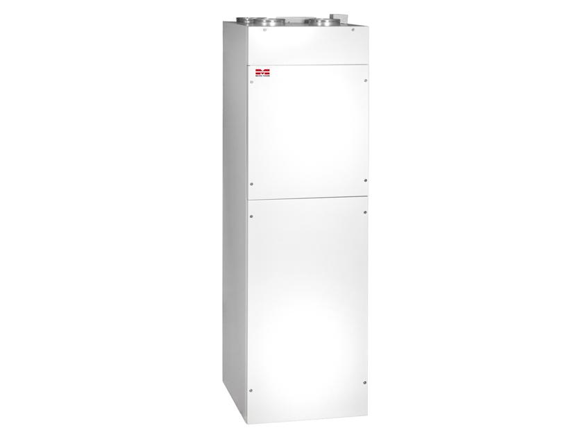 Lucht-lucht warmtepompen 840-630