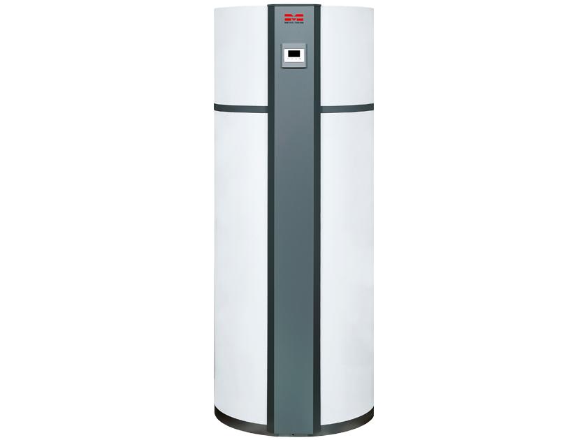 Warm tapwater warmtepompen 840-630
